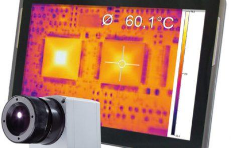 מצלמה תרמית – לא רק לאיתור נזילות